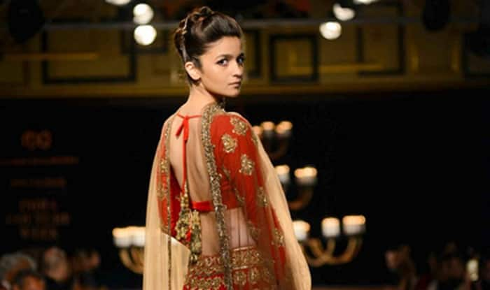 Image result for Manish Malhotra ICW 2016