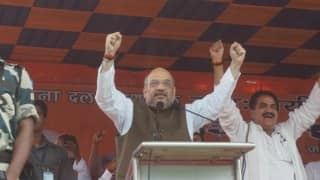 Supreme Court rejects petition against discharge of Amit Shah in Sohrabuddin Sheikh fake encounter case