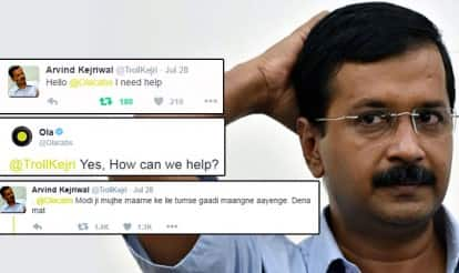 This parody Arvind Kejriwal account is making everyone laugh their ribs out!