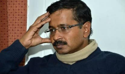 Act against AAP leaders involved in crime instead of blaming Narendra Modi: BJP to Arvind Kejriwal