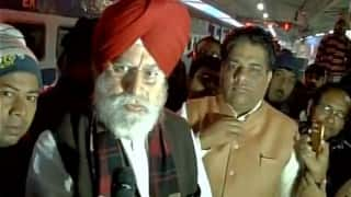 SS Ahluwalia says will focus on farmers' welfare