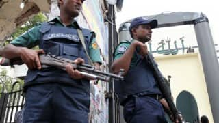 Bangladesh: 6 killed, scores injured in twin explosions in Sylhet