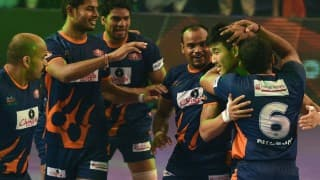 Pro Kabaddi 2017, Highlights: Bengal Warriors Draw With UP Yoddha
