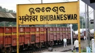 WiFi service to be available at Puri station