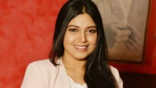 Bhumi Pednekar feels glad about accepting 'plus sized girls' in fashion industry