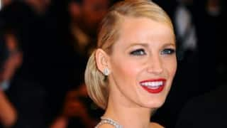 Ryan and I have turned down films for family: Blake Lively