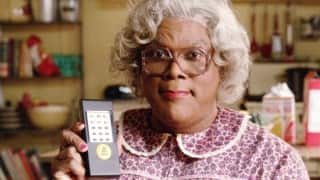 Boo! A Madea Halloween trailer: Tyler Perry's horror movie looks incredible