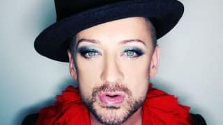 Boy George will not be returning to The Voice UK as a coach
