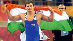 WFI satisfied with Narsingh Yadav's hearing