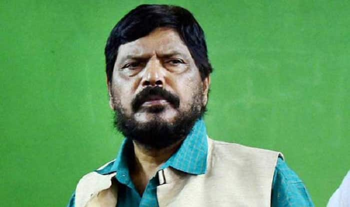 Ramdas Athawale's induction part of Narendra Modi's dalit outreach