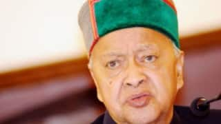 High Court tells Virbhadra Singh's wife to appear before Enforcement Directorate