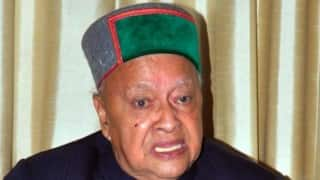 High Court seeks Enforcement Directorate's reply on Virbhadra Singh's plea not to take action