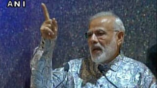 Modi in South Africa: Eight takeaways from Prime Minister's address to Indian diaspora