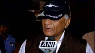 V K Singh leads mission to evacuate Indians from South Sudan
