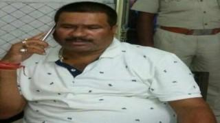 BJP legislator Tunnaji Pandey arrested for eve teasing with minor in running train