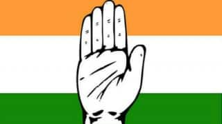 Congress leaders meet to chalk out strategy for Monsoon session