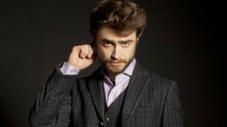 Daniel Radcliffe turns to exercise after quitting alcohol