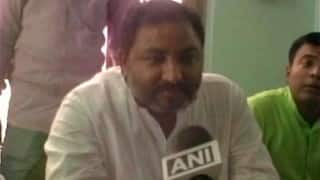 No relief from High Court for expelled BJP leader Dayashankar Singh