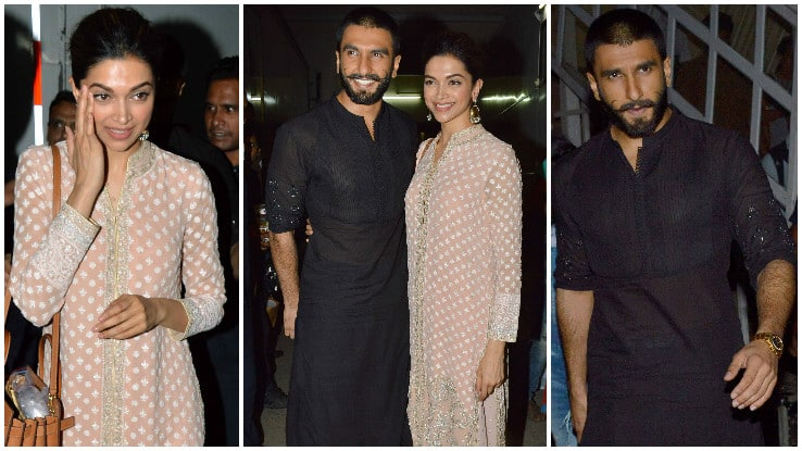 Oh Fresh! Deepika Padukone & Ranveer Singh might marry in ...