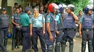 High alert on Indo-Bangla border following Dhaka mayhem