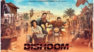 Dishoom music review: Album of Varun Dhawan-John Abraham starrer is an average compilation of songs