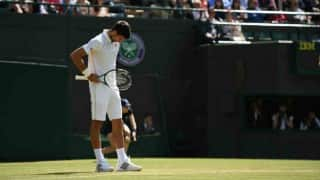Novak Djokovic has not worked hard enough, says Boris Becker