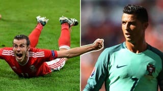 Euro Cup 2016 Portugal vs Wales semi-final preview: Bale battles Ronaldo for ticket to Euro 2016 final