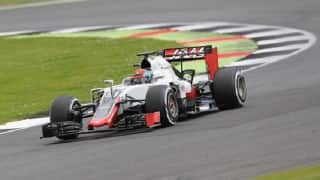 Clampdown on controversial Formula One radio chat