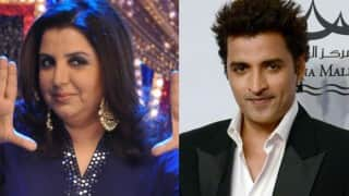 Jhalak Dikhhla Jaa 9: Farah Khan to REPLACE Ganesh Hegde in this season of dance reality show!