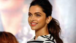 It's confirmed! Deepika Padukone will star in Sanjay Leela Bhansali's Padmavati