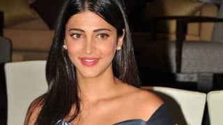 Sexy Shruti Haasan will play the role of a journalist in Singam 3