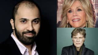 Ritesh Batra to direct veteran actors Robert Redford and Jane Fonda