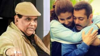 Satish Kaushik cannot stop praising Salman Khan and Anushka Sharma starrer Sultan