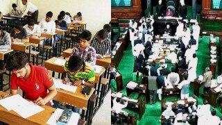 Bill on NEET gets Lok Sabha approval