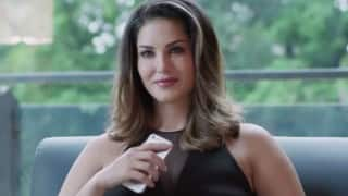 Working in films not going to be forever for me, says Sunny Leone