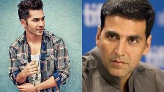 Did you know Varun Dhawan idolises superstar Akshay Kumar?