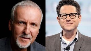 James Cameron criticises JJ Abrams' Star Wars: The Force Awakens