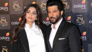 Wait, What? Sonam Kapoor's father Anil Kapoor travelled in a local train?