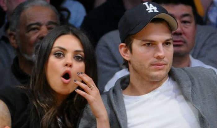 Mila Kunis unashamed of breastfeeding in public