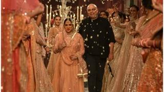 Tarun Tahiliani pays ode to courtesans at India Couture Week 2016
