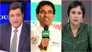 Arnab Goswami vs Barkha Dutt: This Facebook post of Harsha Bhogle on journalism is a must read