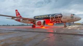 Kabali airline took over a month to design