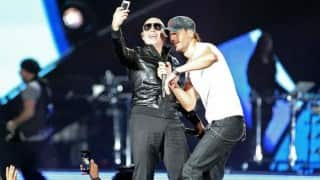 Enrique Iglesias and Pitbull set to team up again at Premios Juventud awards show