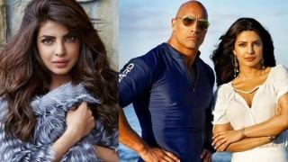 Baywatch will have huge release in India: Priyanka Chopra