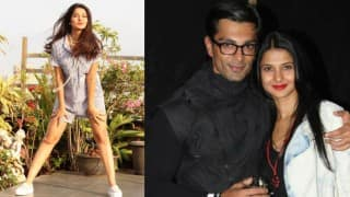 Will Karan Singh Grover's ex-wife Jennifer Winget step into Bollywood holding Fawad Khan's hand?