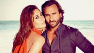 CONFIRMED! Kareena Kapoor Khan and Saif Ali Khan are expecting their first child
