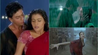Monsoon Special Songs: Top 12 rain songs you must tune into this monsoon!