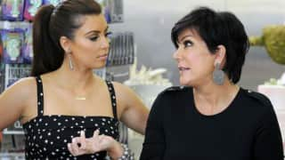 Is Kris Jenner trying for another child?