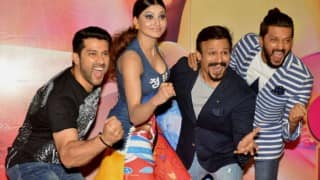 Great Grand Masti online leak: 9 people detained today by Delhi Crime Branch