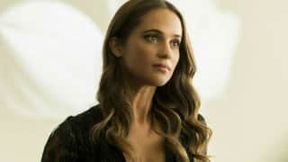 Tomb Raider reboot starring Alicia Vikander to release in March 2018